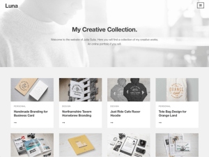luna-free-wordpress-theme