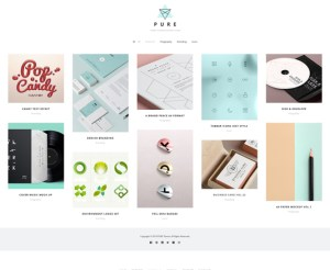 pure-free-wordpress-theme
