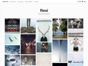 resi-free-wordpress-theme