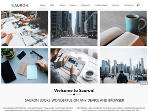 sauron-free-wordpress-theme