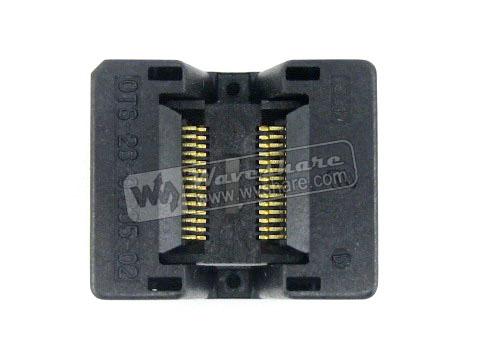 OTS28063502 Enplas IC Test  Burnin Socket for