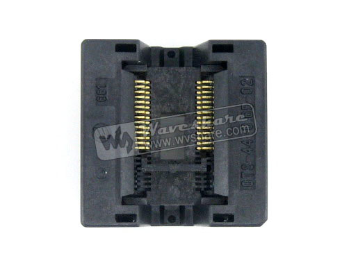 OTS284406502 Enplas IC Test  Burnin Socket for