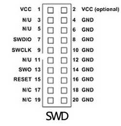 Open407V-D Core407V Development Board Standard STM32F4