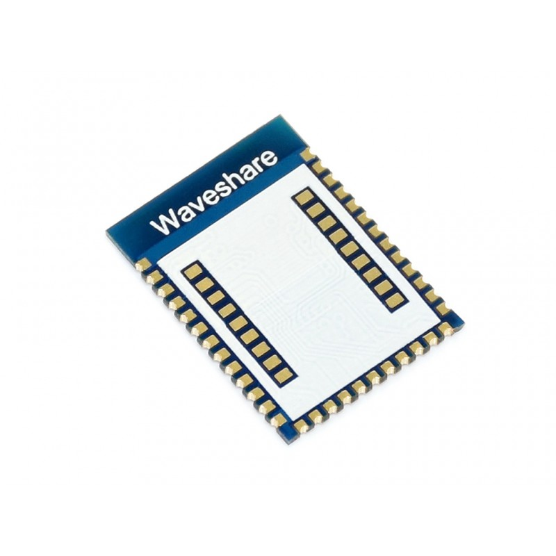 nRF52840 Bluetooth 5.0 Module. Small Size. Stable Performance