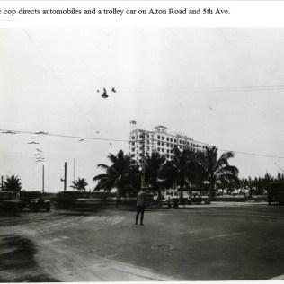 Alton Road & 5th Street