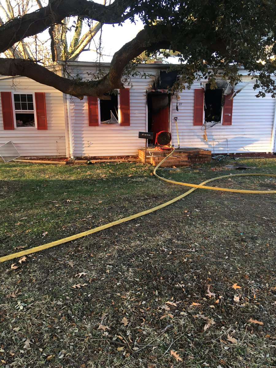 Hampton House Fire_658582