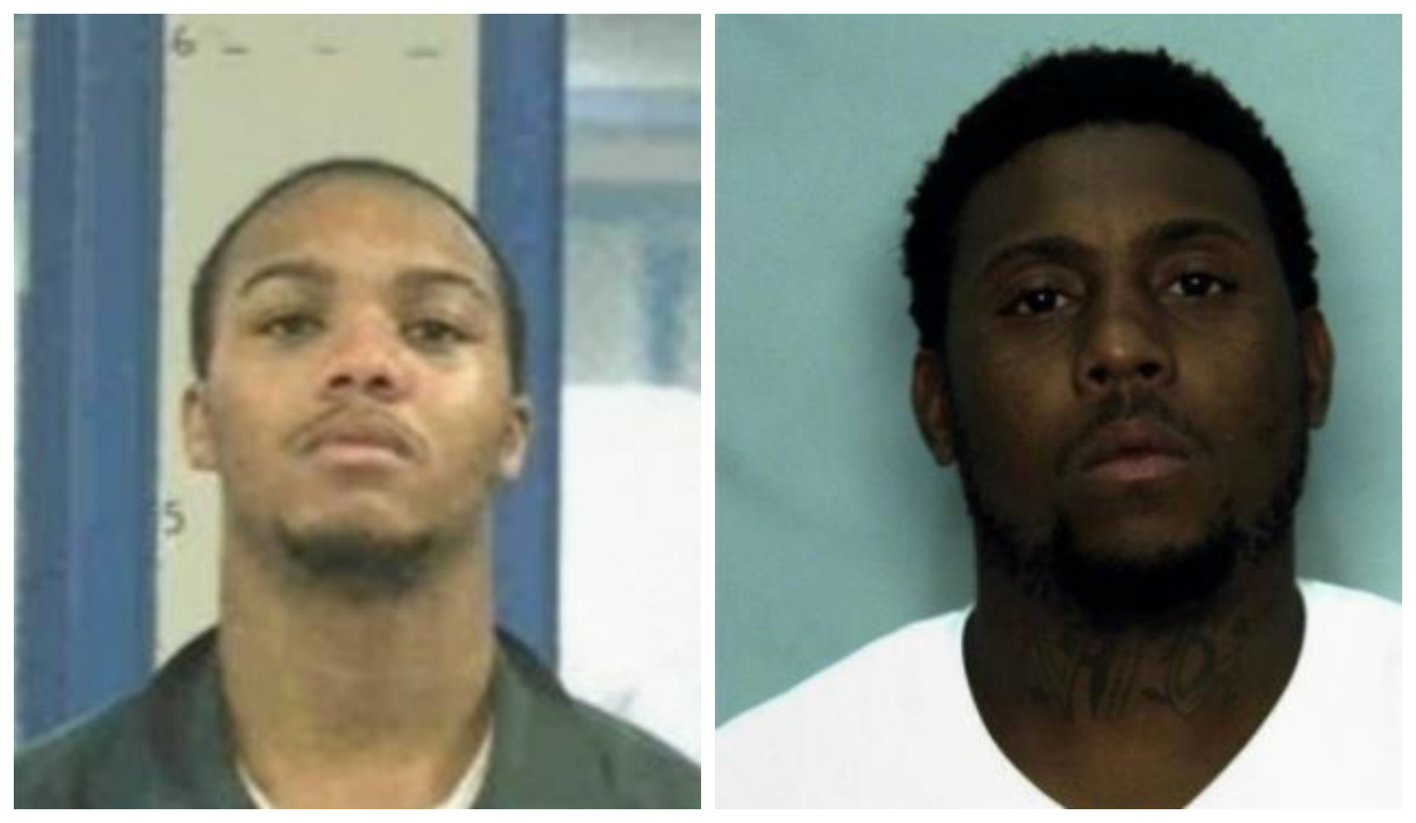 Alvaughn Lamont Davis (Courtesy Chesapeake City Jail), Anthony Foye (Courtesy Western Tidewater Regional Jail),_526265