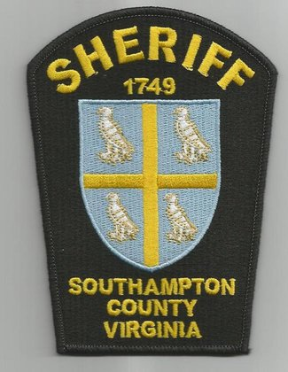 Southampton County Sheriff's Office_557849