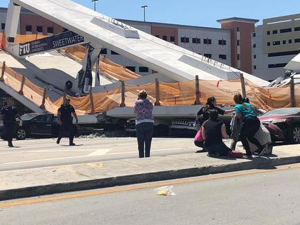 FIU Bridge Collapse_717087