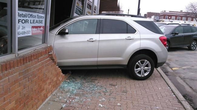 Buffalo Minnesota Teen Driving Test Crash