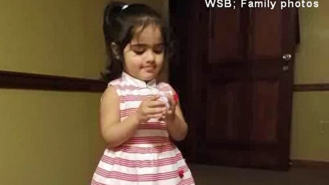 Girl Killed in Payless_710394