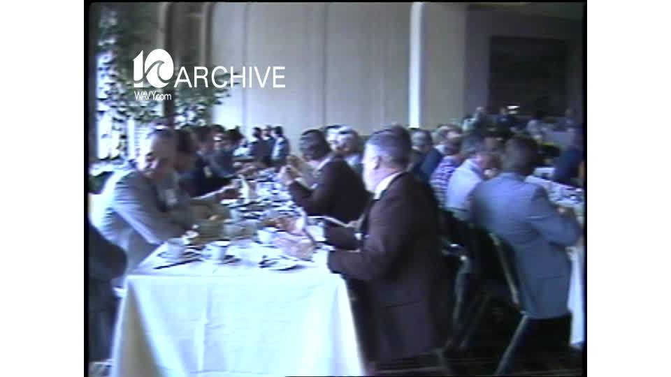 WAVY Archive: 1981 International Pickle Packers Convention