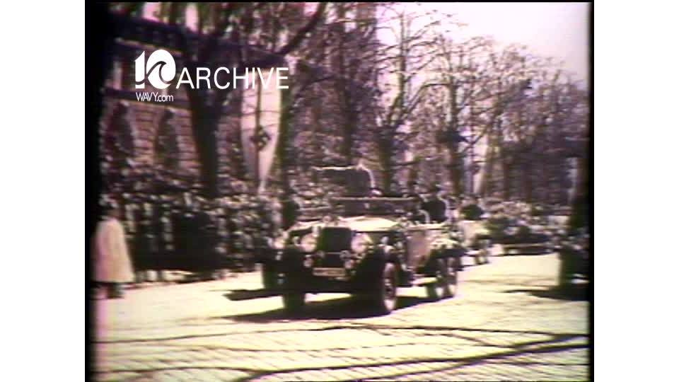 WAVY Archive: 1981 Remembering the Holocaust