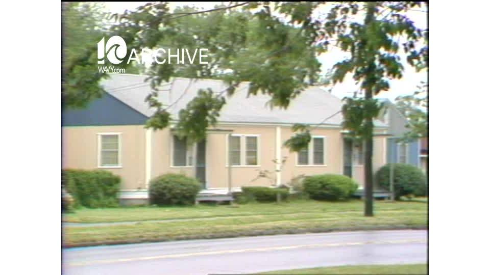 WAVY Archive: 1981 Newport News Liberty Park