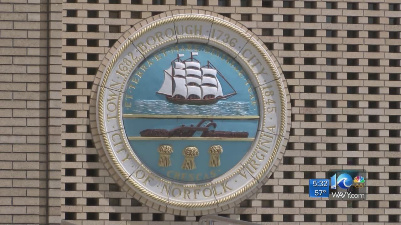 Norfolk city seal generic city of norfolk_300471