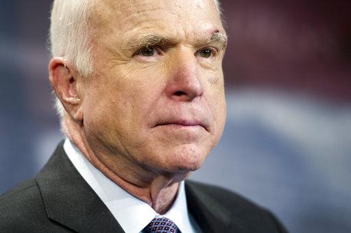 John McCain_604014