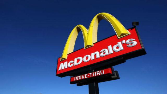 McDonalds Generic