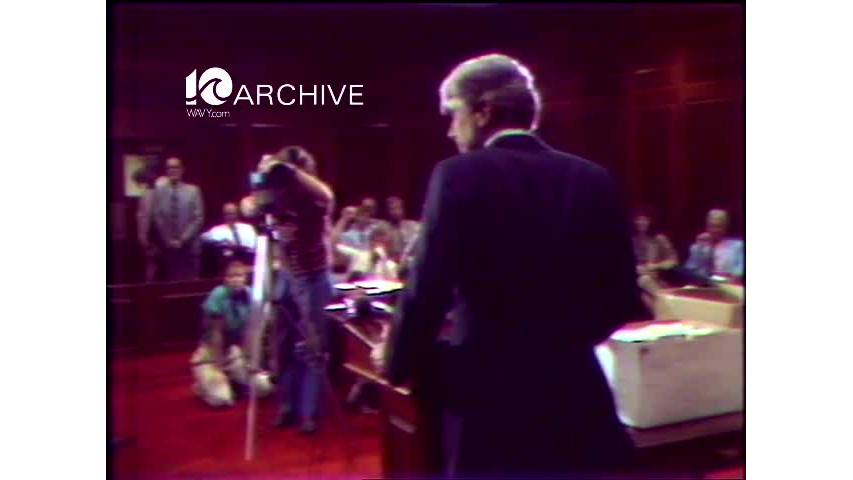 WAVY Archive: 1981 Federal Judge Nominations