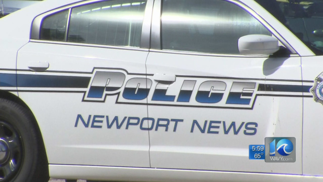 newport news police generic photo