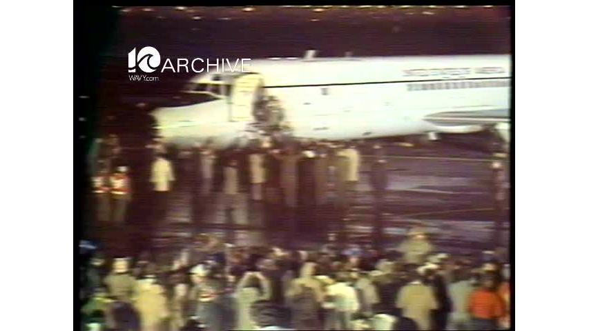 WAVY Archive: 1981 Independence Day