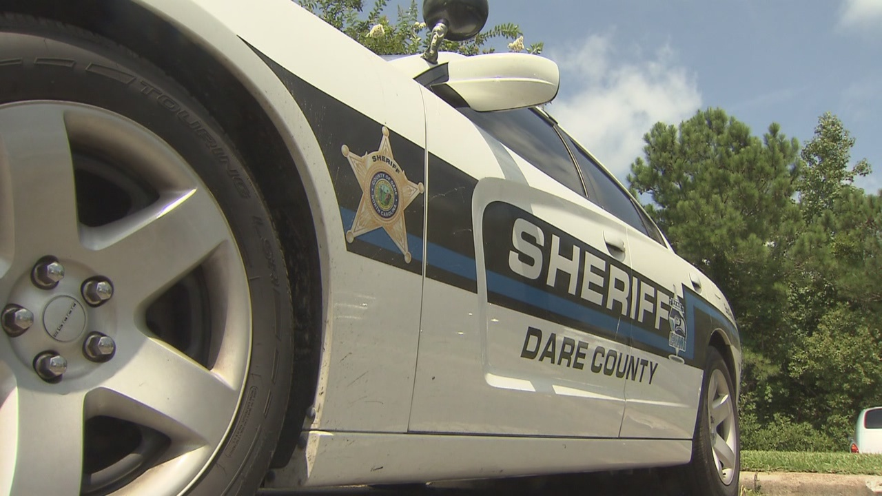 Dare County Sheriff's Office generic_148234