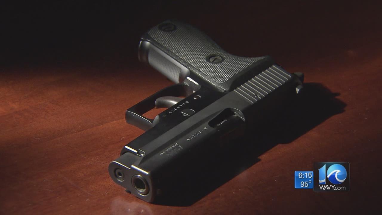 gun generic firearm_149217