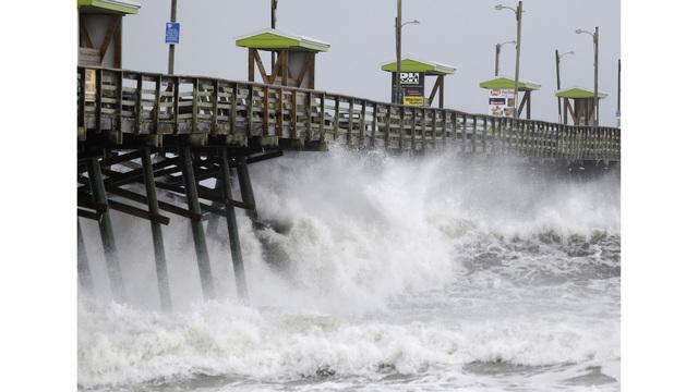 Hurricane Florence North Carolina AP Photo_1536875718066