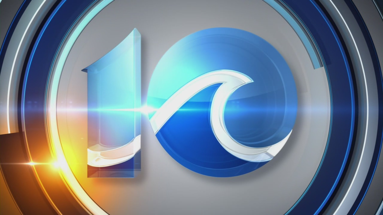 WAVY TV 10 On Your Side Logo