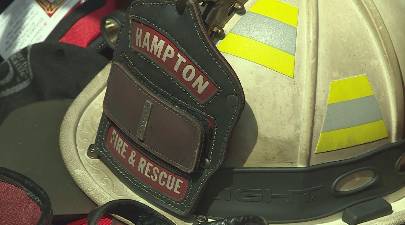 Hampton Fire