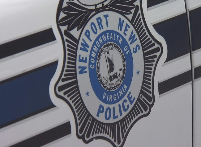 Newport News Police Generic WAVY Photo