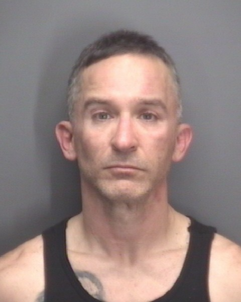 Man arrested after allegedly pepper-spraying Sentara Obici Hospital security personnel