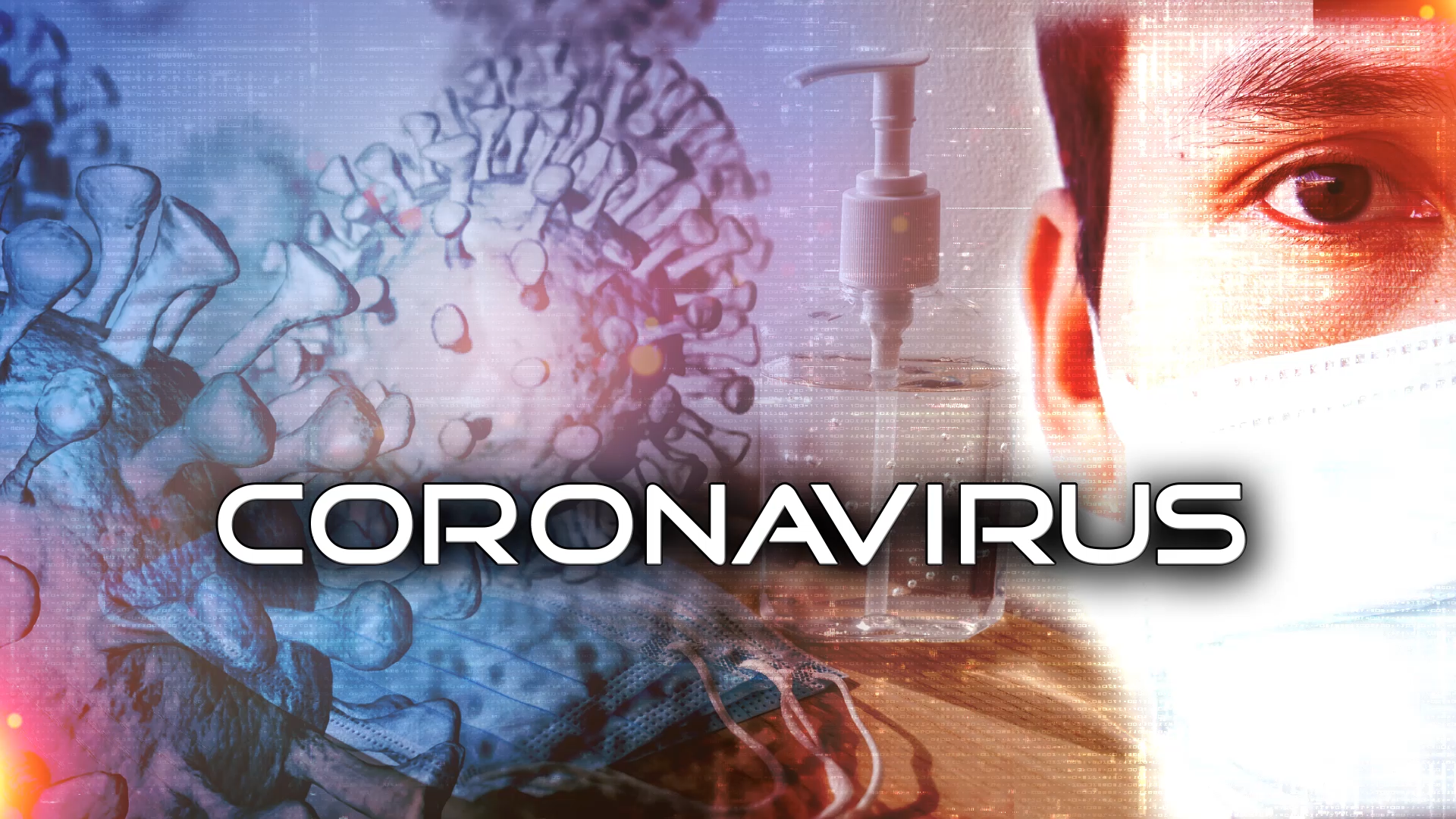 Coronavirus In Virginia Interactive Map With Latest Numbers