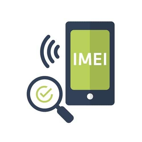 What is the IMEI number