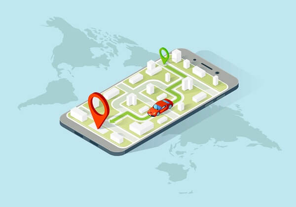 infographie: track lost mobile phone location using imei number