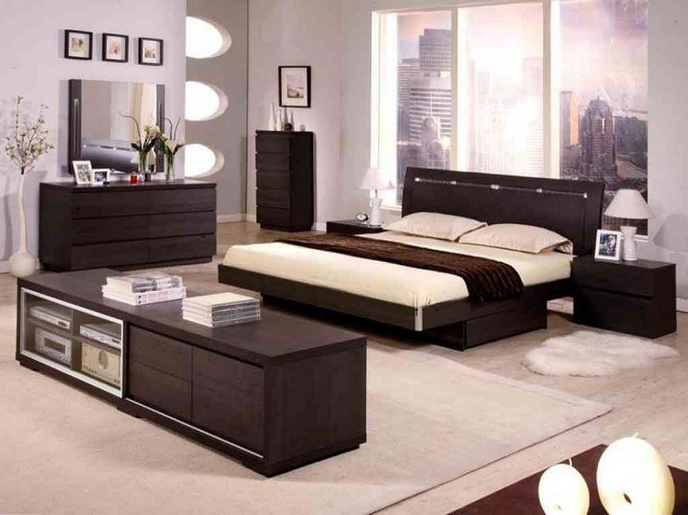 Design The Master Bedroom Furniture  You Must Have