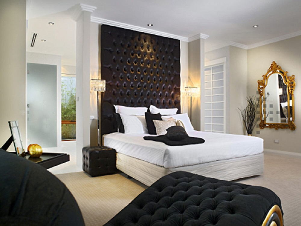 Ideas For Creating A Modern Look For Your Bedroom Design