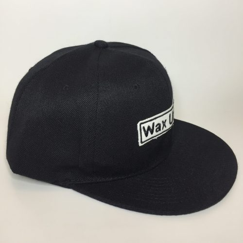 Wax Union Patch 6 Panel Hat