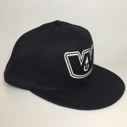 W Patch 6 Panel Hat