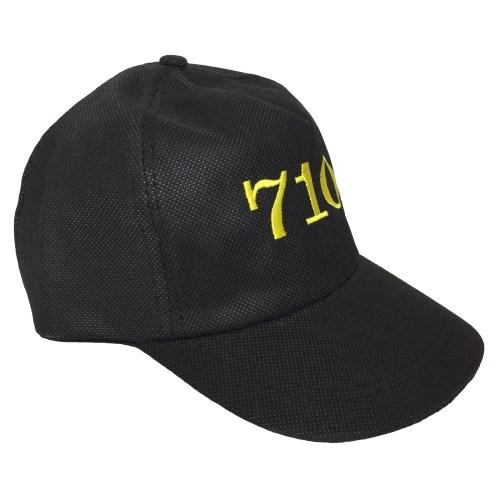 710 5 Panel Dad Hat
