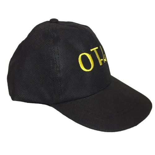 Oil 6 Panel Dad Hat