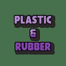 Plastic & Rubber Care