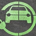 Vorurteile gegen Elektromobilität , Foto Ladeplatz