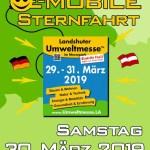 Plakat zur Landshuter Umweltmesse