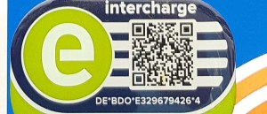 Intercharge ID
