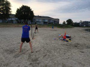 Small Group training Way 2 Move Zeewolde
