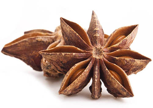 how to use chinese spices star anise