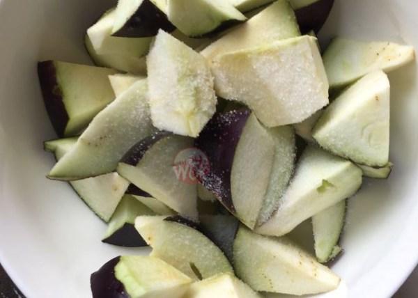 Eggplants cubes_way2wok