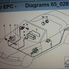 1998 Bmw Z3 Radio Wiring Diagram Treadmill Motor Testing Procedures Schematic Z Image M3 Amp E46 Running Cable To The Trunk So I Went Daniels And Asked Them