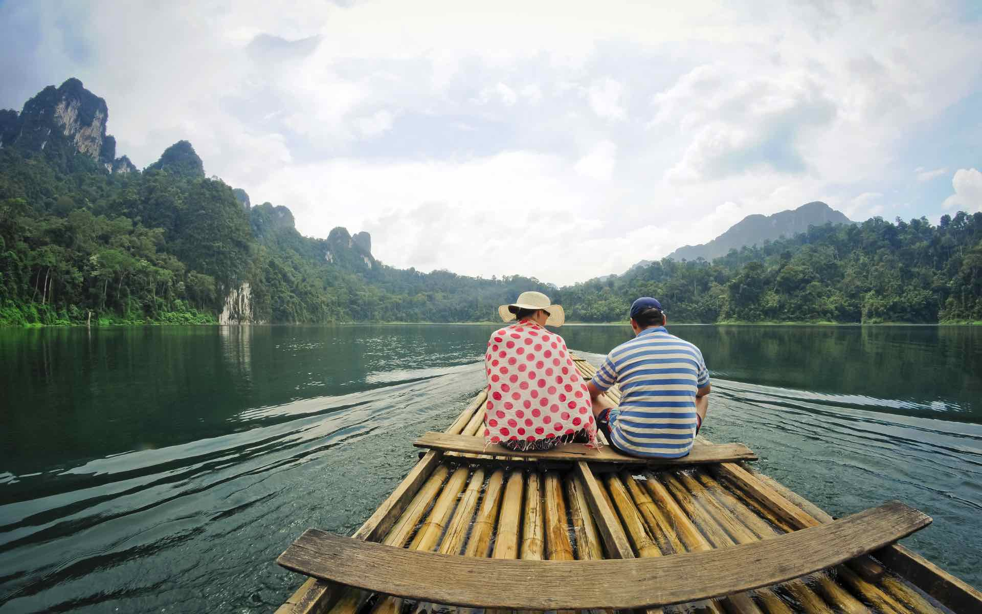 Unique Honeymoon Destinations Asia