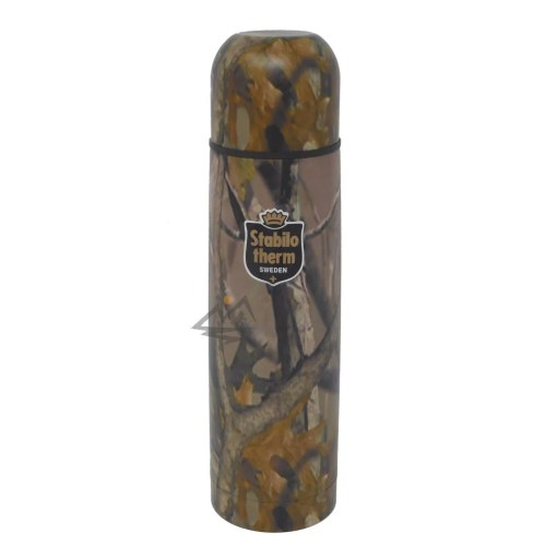 ST-1001 - Isolierflasche-CAMO-0